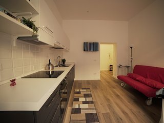 Arcadia apartment B8