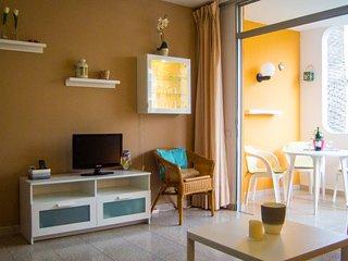 Apartment Copacavana Playa del Ingles