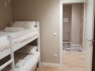 Apartamento de luxe