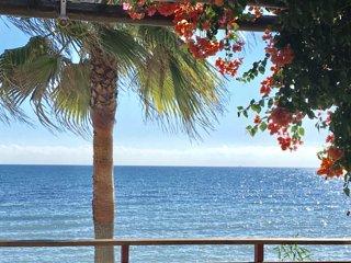MY CAPRICHO 2. Apartamento con vistas al mar