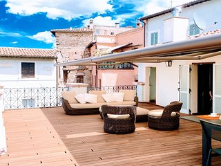 Terrazza Royale Extra - sleeps 10