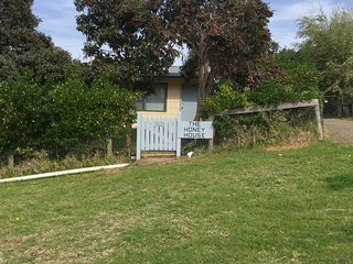 The Honey House, Penneshaw, Kangaroo Island, South Australia