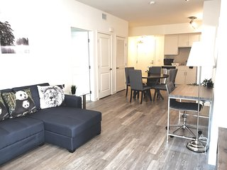Amazing 2 Bedroom Near staples center - LA328