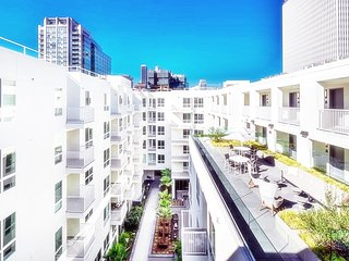 Cozy Apartments Near Staples Center - LA618