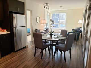 Corporate Luxury 2 bedrooms Near Convention centre - LA535