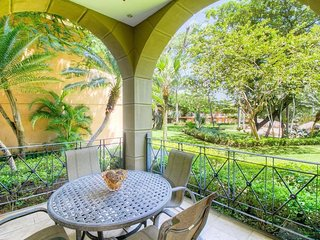 20% OFF Summer Promo! Luxury 3BR 3.5BA Poolside Condo, Matapalo #101