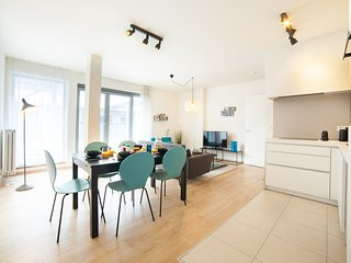 Brussels Holiday Apartment 26521