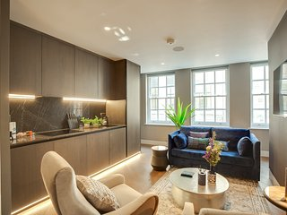 London Holiday Apartment 26425