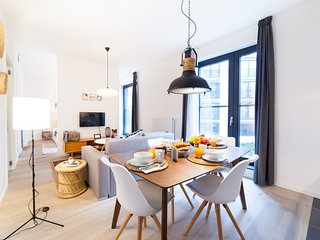 Brussels Holiday Apartment 26431