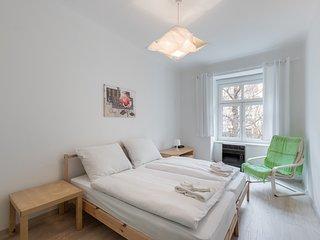 Folimanka Apartment