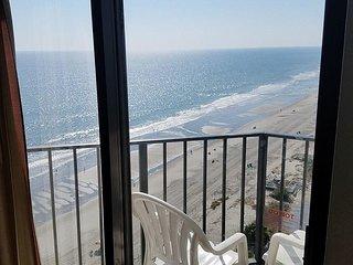 Ocean View Studio~Palace 1505