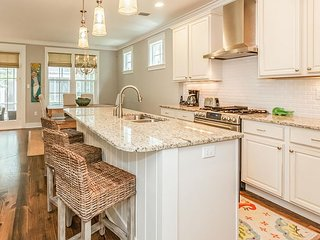 WaterSound West 4BR w/ Pool & Beach Access - Near Bike Trails, State Parks