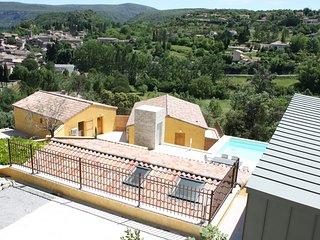 Maisons d'hotes LE BOUZET - Alpe d'Huez & Galibier