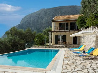 Villa Antigoni With Private Pool great for families and groups of friends