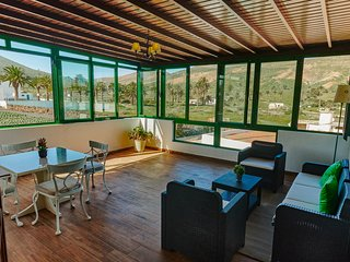 Casa Crisana | Quirky spacious villa set in the sleepy village of Haria.