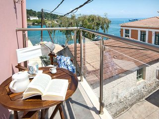 Sweet Dreams Maisonette is located in the village of Gaios, on beautiful Paxos