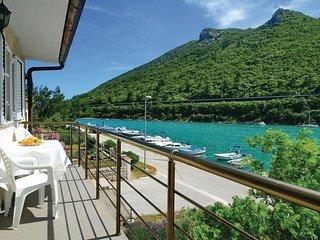 3 bedroom Villa in Plomin Luka, Istria, Croatia : ref 5564357