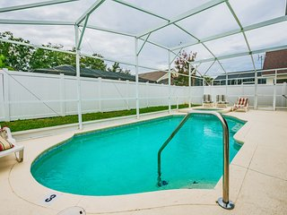 43134 BS Spacious Large Home with Private Pool