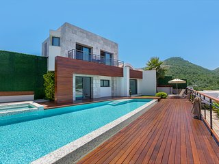 Important Group | BD423 3 Bedroom Modern Villa in Torba