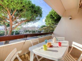 1 bedroom Apartment in La Grande-Motte, Occitania, France - 5513870