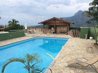 Bela Ilha Guest House - Suite Jabaquara