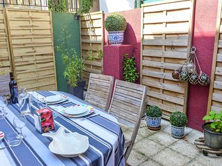 2 bedroom Apartment in Biarritz, Nouvelle-Aquitaine, France - 5541583