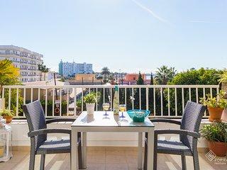 Apartamento Blaublue