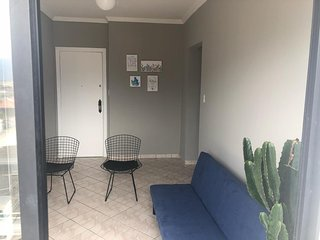 Excelente apartamento na Cidade Ocian Praia Grande