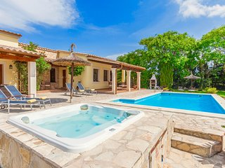 Villa Can Fanga
