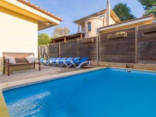Can Cuart, Villa-Chalet 5StarsHome Mallorca