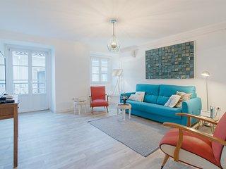 Lisbon Holiday Apartment 26651