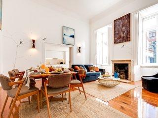 Lisbon Holiday Apartment 26965