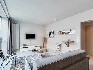 Paris Holiday Apartment 26542