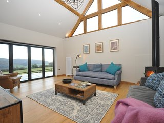 66627 Barn situated in Church Stretton (1.5mls N)