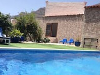 Casa Las Mil Palmeras – Apartment 1 (2-4 people)