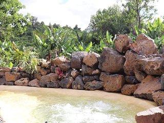 Les roches du sud