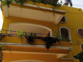 MAGIZH-ILLAM (Happy House) First Floor, Near Auroville Beach, ECR