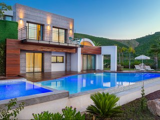 Important Group | BD424 4 Bedroom Modern Villa in Torba