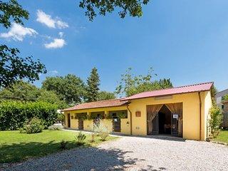 4 bedroom Villa in Colle Secco, Tuscany, Italy - 5719272