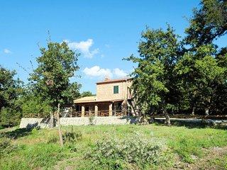 Sant'Antonio Apartment Sleeps 10 with Pool and Free WiFi - 5719217