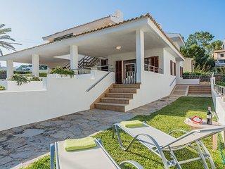 2 bedroom Villa in Pollenca, Balearic Islands, Spain - 5720354