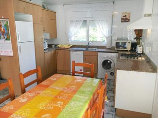 2 bedroom Villa in Las Tres Cales, Catalonia, Spain : ref 5719823