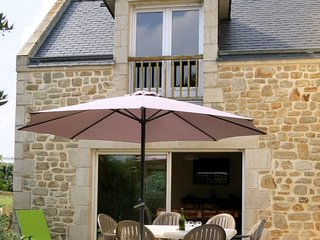 3 bedroom Villa in Le Magouer, Brittany, France - 5719837