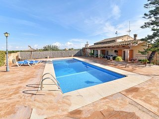 3 bedroom Villa in Ses Covetes, Balearic Islands, Spain - 5333809