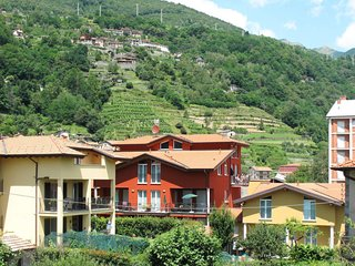 3 bedroom Apartment in Dongo, Lombardy, Italy - 5719112