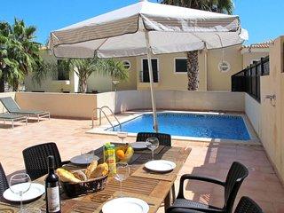 4 bedroom Villa in Falfosa, Faro, Portugal - 5719930