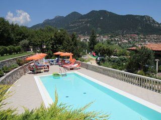 3 bedroom Apartment in Voiandes, Lombardy, Italy : ref 5719247