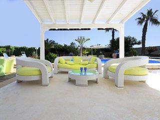 4 bedroom Villa in Capilungo, Apulia, Italy - 5703667