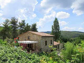 1 bedroom Villa in Sasso Pisano, Tuscany, Italy - 5719591