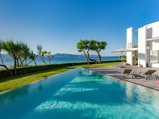 6 bedroom Villa in Alcúdia, Balearic Islands, Spain - 5720352